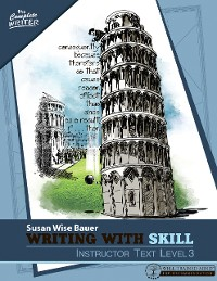 Cover Writing With Skill, Level 3: Instructor Text (Vol. 3)  (The Complete Writer)