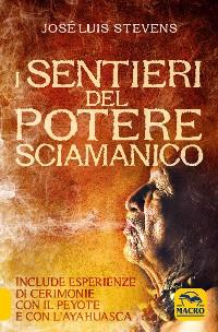 Cover I sentieri del potere sciamanico
