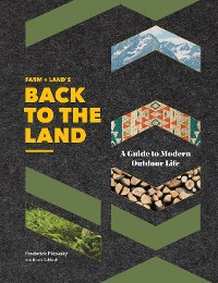Cover Farm + Land's Back to the Land