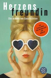 Cover Herzensfreundin