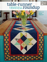 Cover Table-Runner Roundup