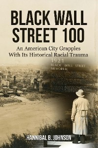 Cover Black Wall Street 100