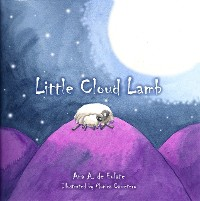 Cover Little Cloud Lamb