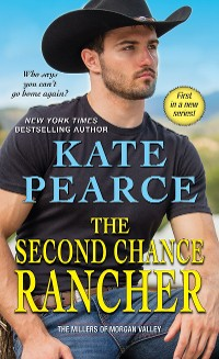 Cover The Second Chance Rancher