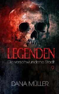 Cover Legenden 9
