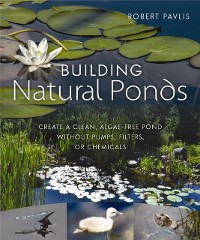 Cover Building Natural Ponds