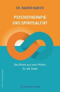 Cover Psychotherapie und Spiritualität