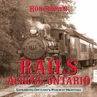 Cover Rails Across Ontario