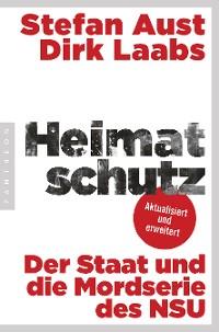 Cover Heimatschutz