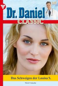 Cover Dr. Daniel Classic 68 – Arztroman