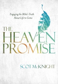 Cover Heaven Promise