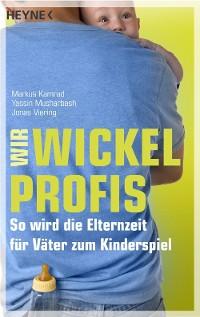 Cover Wir Wickelprofis