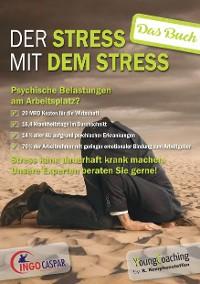 Cover Der Stress mit dem Stress