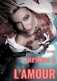 Cover Remèdes à l'amour