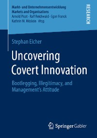 Cover Uncovering Covert Innovation