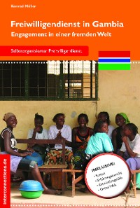 Cover Freiwilligendienst in Gambia