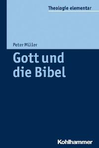 Cover Gott und die Bibel