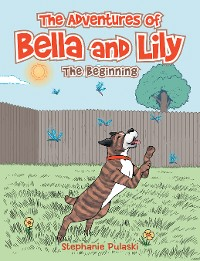 Cover The Adventures of Bella and Lily