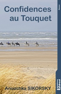 Cover Confidences au Touquet
