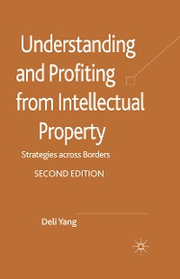 Cover Understanding and Profiting from Intellectual Property