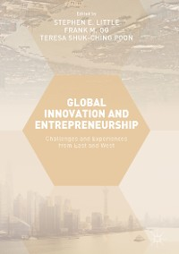 Cover Global Innovation and Entrepreneurship