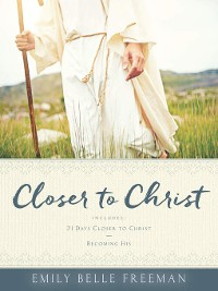 Cover Closer to Christ
