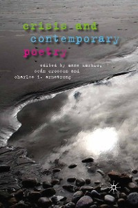 Cover Crisis and Contemporary Poetry