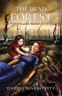 Cover The Dead Forest