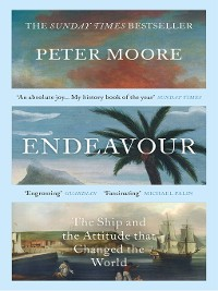Cover Endeavour