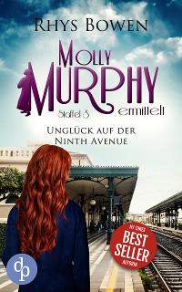 Cover Unglück auf der Ninth Avenue