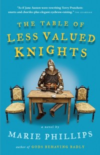 Cover Table of Less Valued Knights