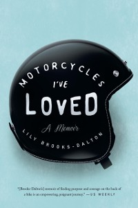 Cover Motorcycles I've Loved