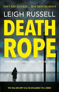 Cover Death Rope
