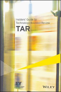 Cover Insiders' Guide to Technology-Assisted Review (TAR)