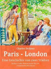 Cover Paris - London