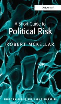 Cover Short Guide to Political Risk