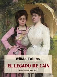 Cover El legado de Caín