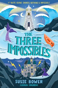 Cover The Three Impossibles