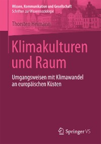 Cover Klimakulturen und Raum