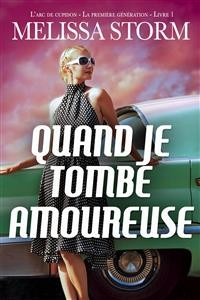 Cover Quand Je Tombe Amoureuse