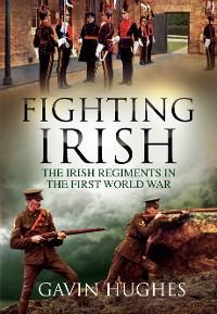 Cover Fighting Irish