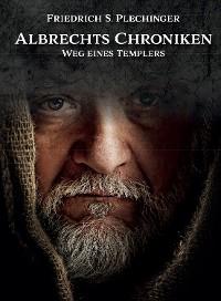 Cover Albrechts Chroniken