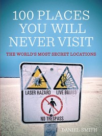 Cover 100 Places You Will Never Visit