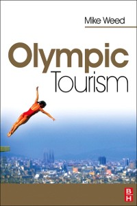 Cover Olympic Tourism