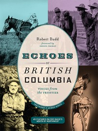 Cover Echoes of British Columbia