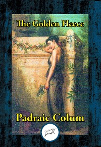 Cover The Golden Fleece