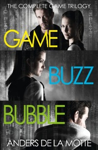 Cover Complete Game Trilogy