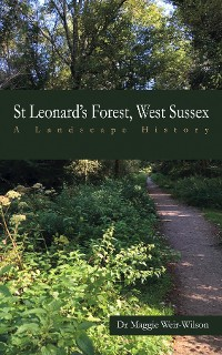 Cover St Leonard's Forest, West Sussex