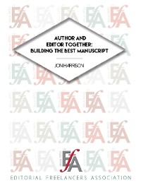 Cover Author and Editor Together: Building the Best Manuscript