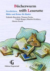 Cover Bücherwurm trifft Leseratte